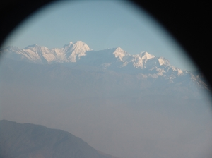 Face to Face: Mt. Everest