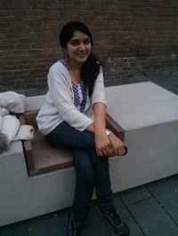 Amulya Mantha Travel Blogger