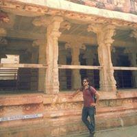 Divyanshu Mishra Travel Blogger