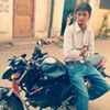 Preet Dhiman Travel Blogger