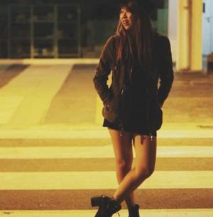 Mandy Cheong Travel Blogger