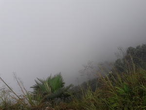 Cherrapunjee - the 'ex' wettest place of India