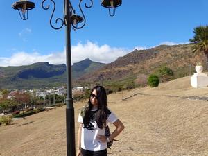 Rejuvenating in Mauritius