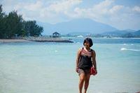Rimi Sen Travel Blogger