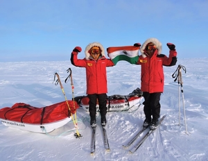 Meet The Awesome Indian Girls Who Have Climbed The Tallest Mountain In Every Continent