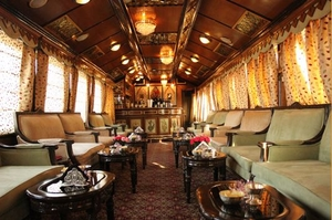 Assam Is Getting Its Own 'Palace On Wheels' And People Can't Wait To Book It