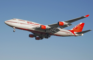 Solo Female Traveller? Air India Has A Seat Reserved Especially For You