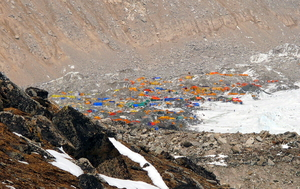 Free WiFi At 17,600ft! Mount Everest Just Got Cooler!