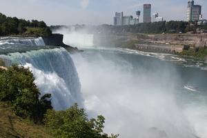 Niagara Falls - Watkins Glen - Finger Lakes