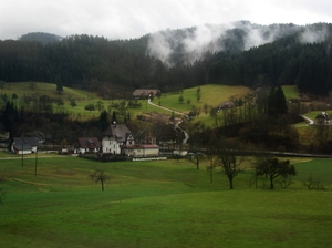 A day in Black Forest