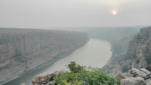 Belum Caves & Gandikota Fort- a Bike Ride From Chennai