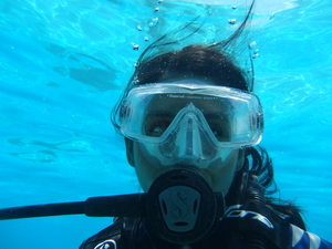 joyshree chatterjee Travel Blogger