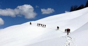 Chandrakhani Pass: Heavenly mountain peak in Kullu, Himachal Pradesh