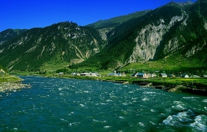 Gurez: The real beauty of Kashmir
