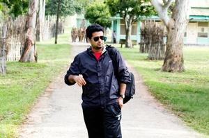 Sanjay Aithal Travel Blogger