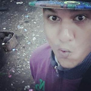 Jenseer Muhammed Travel Blogger