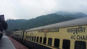 Trip to mesmerising Ramgarh!!!