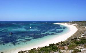 Rottnest Island, Australia : Bikes, Beer, Beaches!