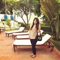 Parul Bajaj Travel Blogger