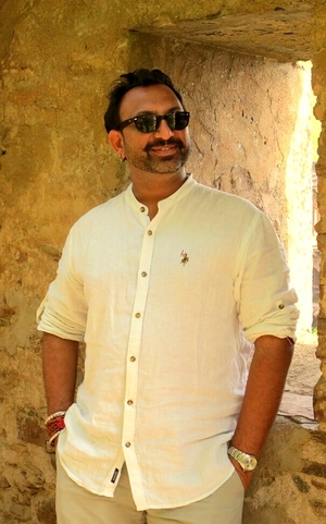 Anurag Yadav Travel Blogger