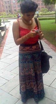 Aashna Kaur Travel Blogger