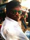 Bhushan Kambli Travel Blogger