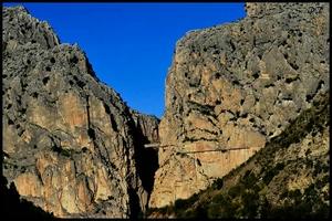 The secret adventure in Spain