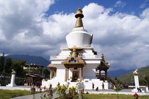 Thunder Dragon beacons- Kharagpur to Thimphu by rail/road
