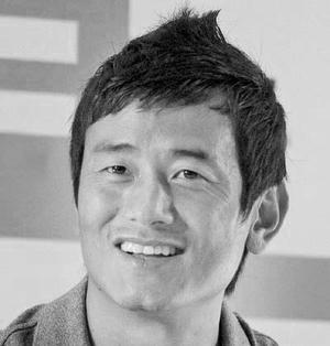 Baichung Bhutia Travel Blogger