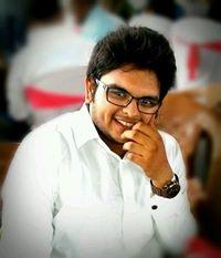 Kushal Shah Travel Blogger