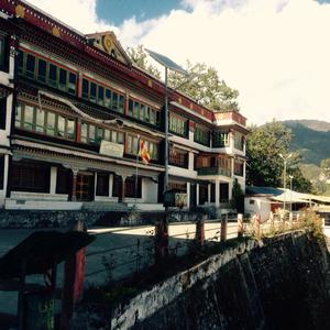 Tawang: Happiness far far away from civilisation