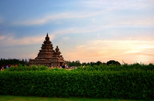 Paradise- Mahabalipuram