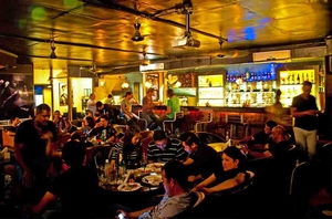 5 good pubs in Bangalore that won't burn a hole in your pocket!
