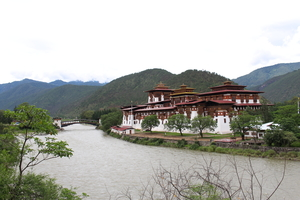 Bhutan: Happiness Redefined!