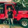 Sagar Mardhekar Travel Blogger