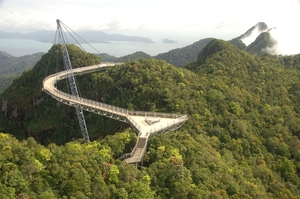 Discovering Bridges: My short trip to S.E. Asia