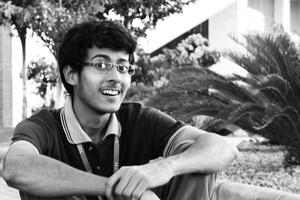 Akash Kapur Travel Blogger