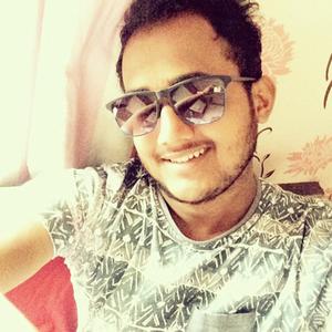 Lokendra Tomar Travel Blogger