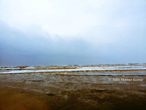 Goa in the monsoons