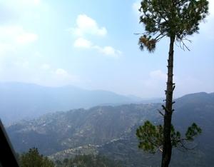 Going offbeat in the Himalayas: Sursingdhar