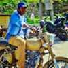 Ankith Kanegicharala Travel Blogger