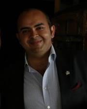 Prashant Vijay Travel Blogger