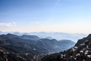 The Chronicles of Mussoorie
