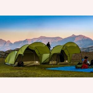 Bhandardhara- one night camping