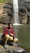 Siddharth Garasiya Travel Blogger