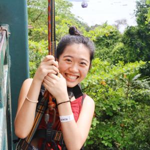 Amy Yang Travel Blogger