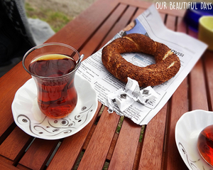 Five Things To Eat In Istanbul