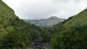 Scenic Western Ghats - Kudremukh & Sringeri