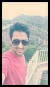 Nalin Sharma Travel Blogger
