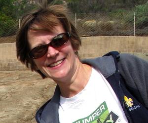 Terry Gardner Travel Blogger